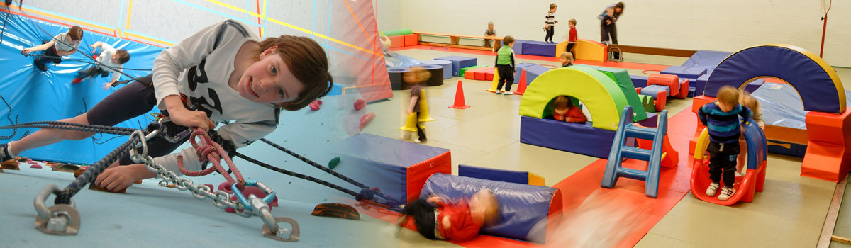 Le sport pour les enfants